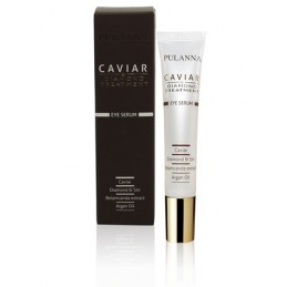 Caviar & Diamond Treatment...