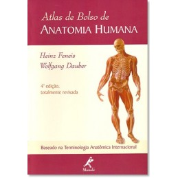 Atlas de Bolso de Anatomia...