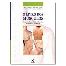 Livro dos Músculos (O)