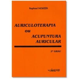Auriculoterapia ou...