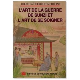 L'Art de la Guerre de Sunzi...