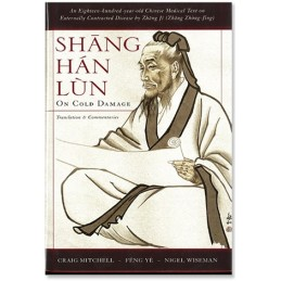 Shang Hán Lùn on Cold Damage