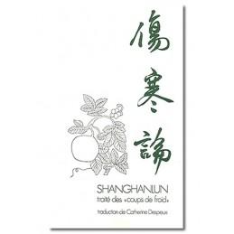 Shanghanlun Traité des...