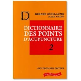 Dictionnaire des Points...
