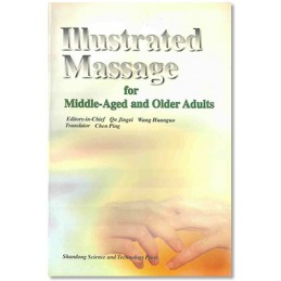 Illustrated Massage for...