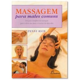 Massagem para Males Comuns