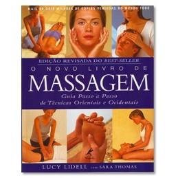 Novo Livro de Massagem (O)