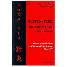 Acupuncture Moxibustion -...