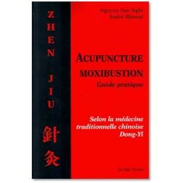 Acupuncture Moxibustion -...