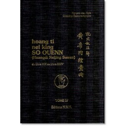 Hoang Ti Nei King So Ouenn....