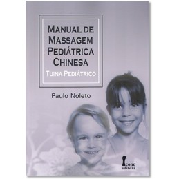 Manual de Massagem...