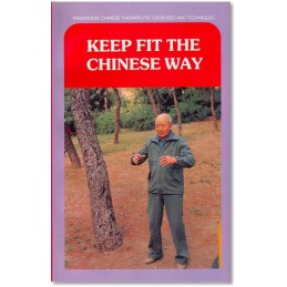 Keep Fit The Chinese Way