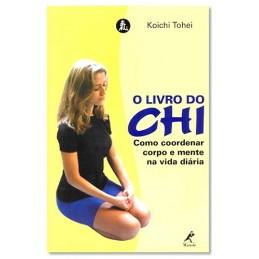 Livro do Chi (O). Como...
