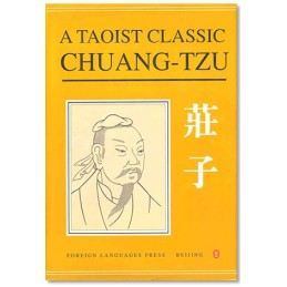 Taoist Classic CHUANG-TZU (A)