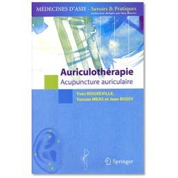 Auriculothérapie,...