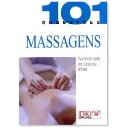 101 Sugestões – Massagens,...