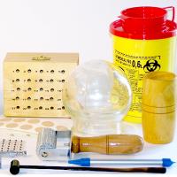 Material de Acupunctura